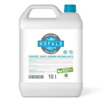 HÓFALÓ CMA oldat 10 liter