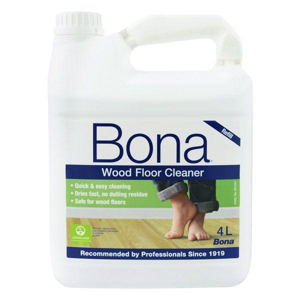 Bona Wood Floor Cleaner Fapadlótisztító